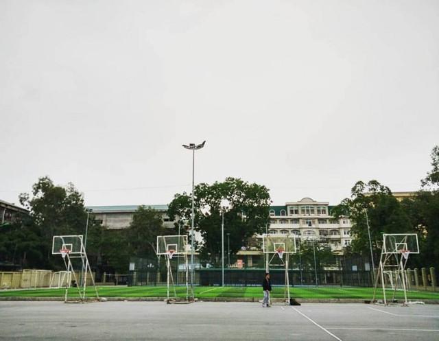 Cận cảnh vẻ đẹp lãng mạn của ĐH Quốc gia Hà Nội - Ngôi trường chiếm vị trí cao nhất ĐH Việt trong 2 BXH uy tín thế giới gần đây - Ảnh 10.