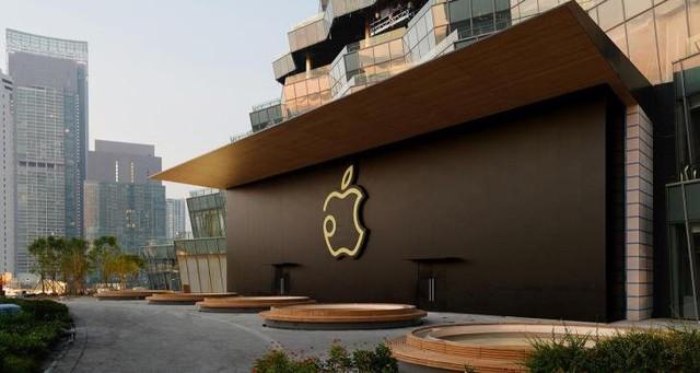 Việt Nam sẽ có Apple Store? - Ảnh 1.