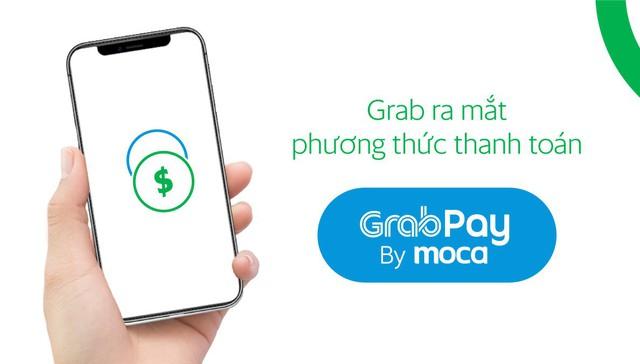 Khách kêu trời vì những bất tiện từ Grab: Visa và Master Card vô dụng, phải có ATM mới dùng được ví GrabPay by Moca - Ảnh 3.
