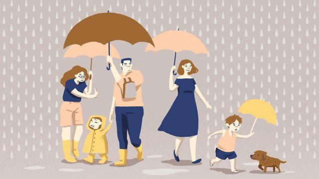 Phương pháp giáo dục thiên tài của bà mẹ Do Thái: Tàn nhẫn để rèn cho trẻ khả năng sinh tồn, đừng bồi dưỡng con thành thai nhi quá hạn - Ảnh 3.
