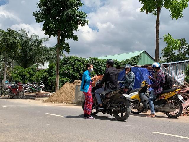 Thâm nhập điểm nóng đất nền khu Đông Sài Gòn, cò đất tung hoành thổi giá, rủi ro rình rập - Ảnh 1.