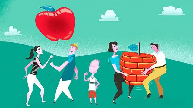 Phương pháp giáo dục thiên tài của bà mẹ Do Thái: Tàn nhẫn để rèn cho trẻ khả năng sinh tồn, đừng bồi dưỡng con thành thai nhi quá hạn - Ảnh 1.