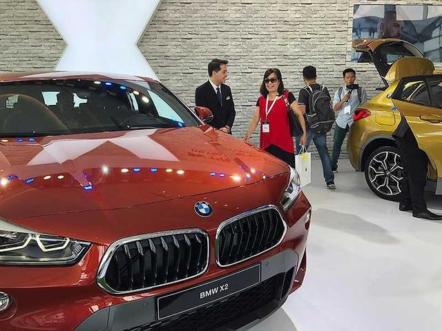 Thuế 0%, người Việt lại mơ ô tô châu Âu giá rẻ - Ảnh 1.