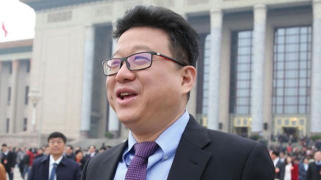 10 tỷ phú giàu nhất Trung Quốc - Ảnh 1.