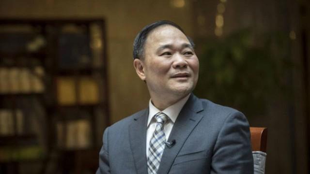 10 tỷ phú giàu nhất Trung Quốc - Ảnh 2.