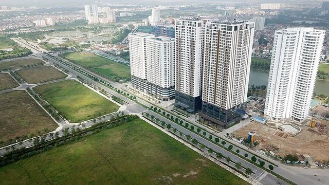 Mãn nhãn với con đường có 10 làn chuẩn bị thông xe ở Hà Nội   - Ảnh 13.