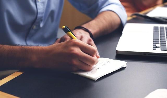 Quá nhiều ý tưởng, quá nhiều mục tiêu đề ra nhưng không bao giờ hoàn thành bất cứ điều gì, đây là chìa khóa giúp bạn giải quyết vấn đề - Ảnh 4.