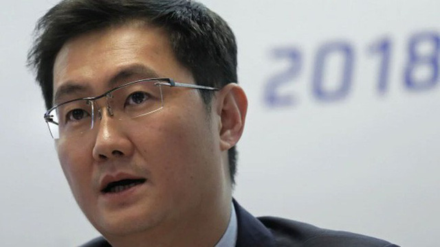 10 tỷ phú giàu nhất Trung Quốc - Ảnh 9.