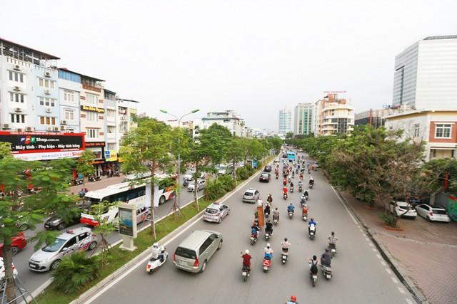 Điểm mặt những tuyến đường đắt nhất hành tinh tại Hà Nội - Ảnh 5.