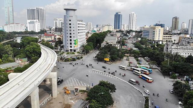 Toàn cảnh tuyến các con phố đắt nhất hành tinh vừa được Hà Nội phê duyệt - Ảnh 1.