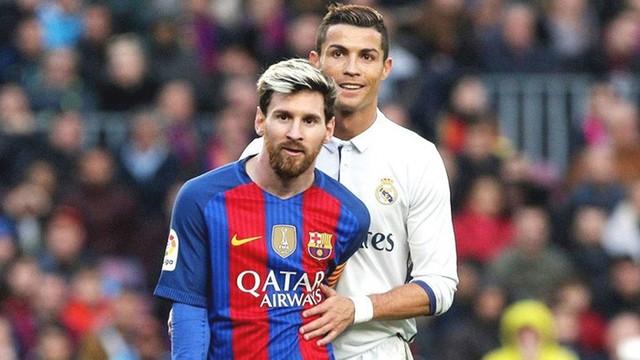 Không Ronaldo, không Messi: Siêu kinh điển đã sẵn sàng tìm kiếm một nhà vua mới - Ảnh 1.