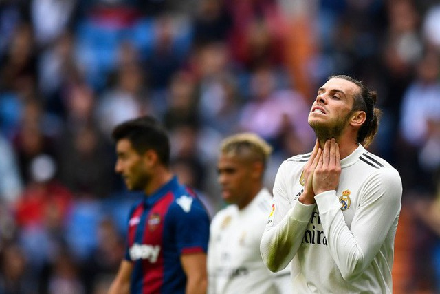 Không Ronaldo, không Messi: Siêu kinh điển đã sẵn sàng tìm kiếm một nhà vua mới - Ảnh 2.
