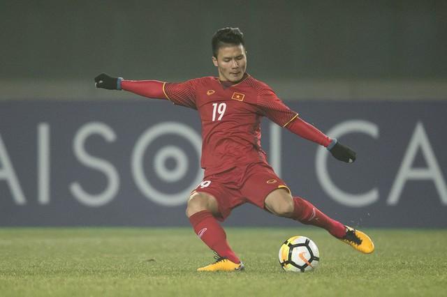 """Công Phượng, Quang Hải được ban tổ chức đưa vào """"danh sách đặc biệt"""" trước thềm AFF Cup - Ảnh 1."""