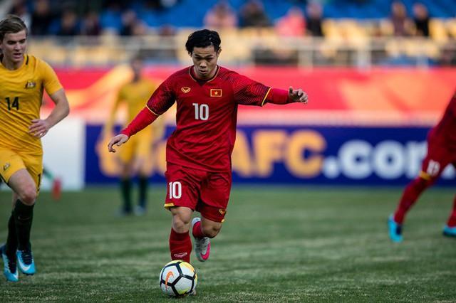 """Công Phượng, Quang Hải được ban tổ chức đưa vào """"danh sách đặc biệt"""" trước thềm AFF Cup - Ảnh 2."""