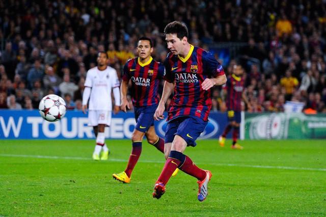 7 kỷ lục Guinness có thể bạn không biết Lionel Messi đang nắm giữ - Ảnh 2.