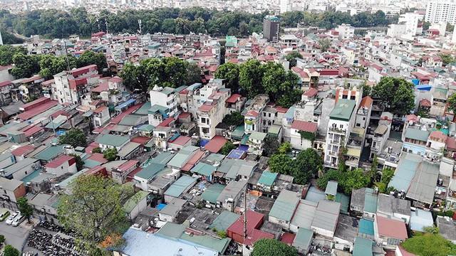 Toàn cảnh tuyến các con phố đắt nhất hành tinh vừa được Hà Nội phê duyệt - Ảnh 11.