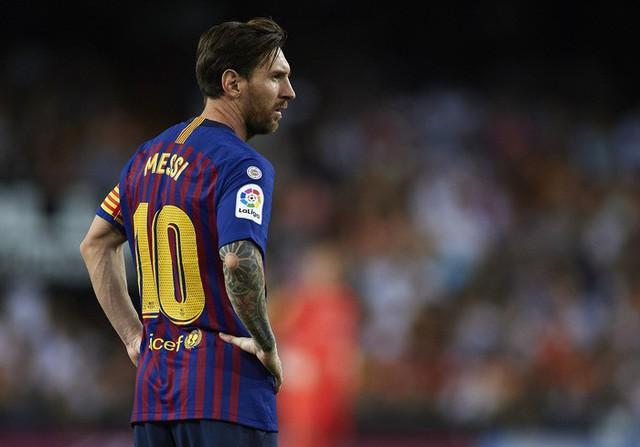 7 kỷ lục Guinness có thể bạn không biết Lionel Messi đang nắm giữ - Ảnh 3.