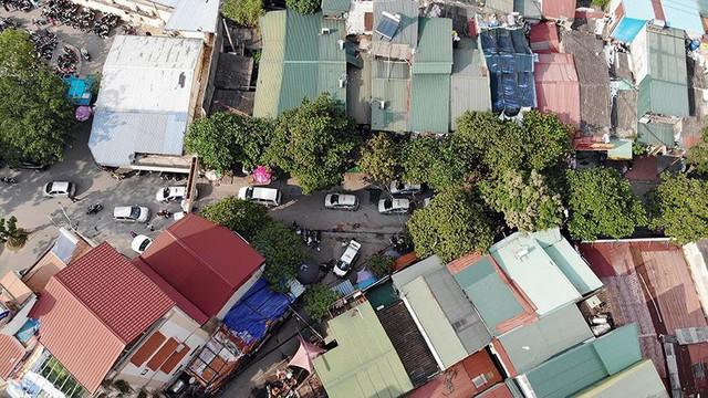 Toàn cảnh tuyến các con phố đắt nhất hành tinh vừa được Hà Nội phê duyệt - Ảnh 4.