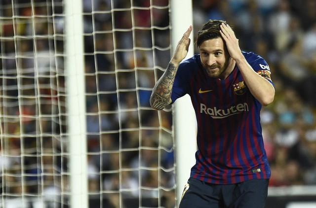 7 kỷ lục Guinness có thể bạn không biết Lionel Messi đang nắm giữ - Ảnh 4.
