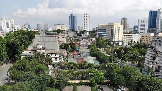 Toàn cảnh tuyến các con phố đắt nhất hành tinh vừa được Hà Nội phê duyệt - Ảnh 5.