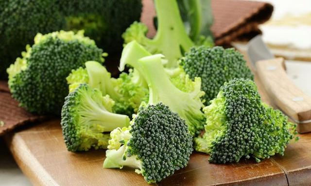 8 thực phẩm giúp tăng cường khả năng não bộ, đẩy lùi lão hóa - Ảnh 5.