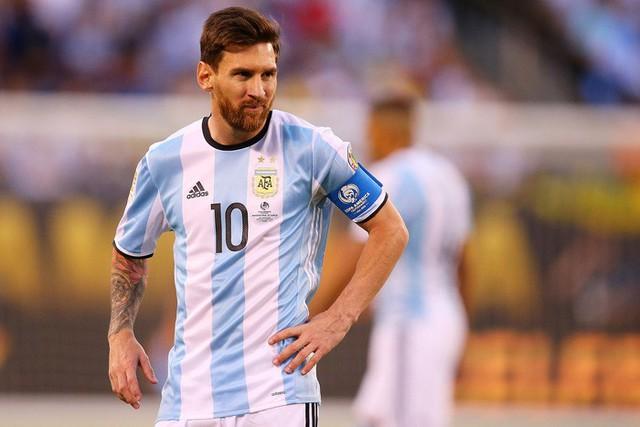 7 kỷ lục Guinness có thể bạn không biết Lionel Messi đang nắm giữ - Ảnh 5.