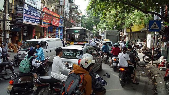 Toàn cảnh tuyến các con phố đắt nhất hành tinh vừa được Hà Nội phê duyệt - Ảnh 6.