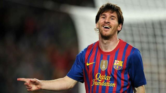 7 kỷ lục Guinness có thể bạn không biết Lionel Messi đang nắm giữ - Ảnh 7.