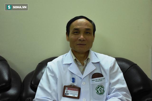 GS ung bướu BV Bạch Mai chỉ ra những bệnh ung thư có nhiều người mắc nhất ở Việt Nam - Ảnh 2.