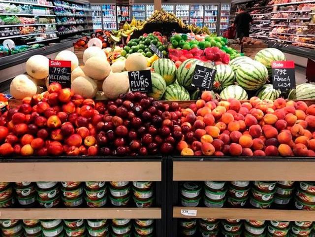 Sẽ không thể có chuyện cả thế giới được ăn uống lành mạnh vì một lý do cực kỳ đơn giản - Ảnh 1.