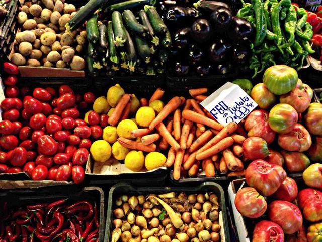 Sẽ không thể có chuyện cả thế giới được ăn uống lành mạnh vì một lý do cực kỳ đơn giản - Ảnh 2.
