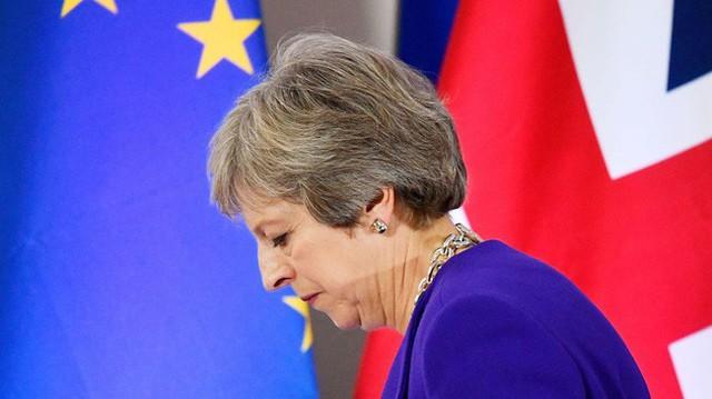 Loạt bất lợi bủa vây kinh tế châu Âu - Ảnh 3.
