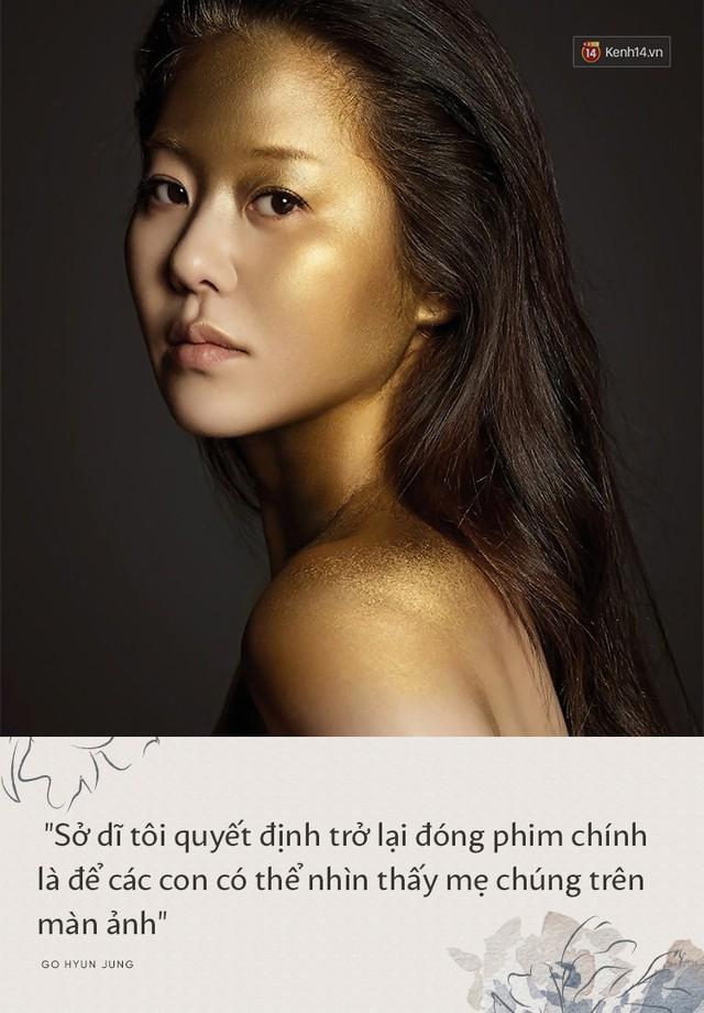 Bi kịch cô dâu đế chế Samsung Go Hyun Jung: 15 năm chịu đựng quy tắc ngầm, thành bà hoàng chỉ để 2 con được thấy mẹ - Ảnh 7.