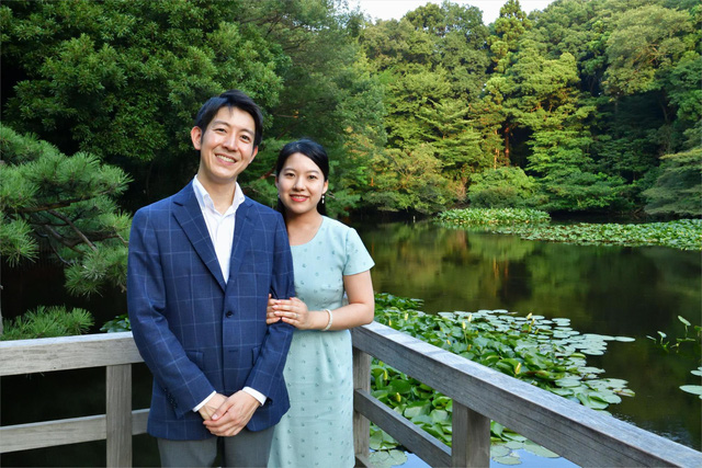 Hôm nay công chúa Nhật Bản kết duyên với thường dân, chấp nhận rời hoàng tộc cùng khoản tiền mừng cưới 22 tỷ đồng - Ảnh 2.