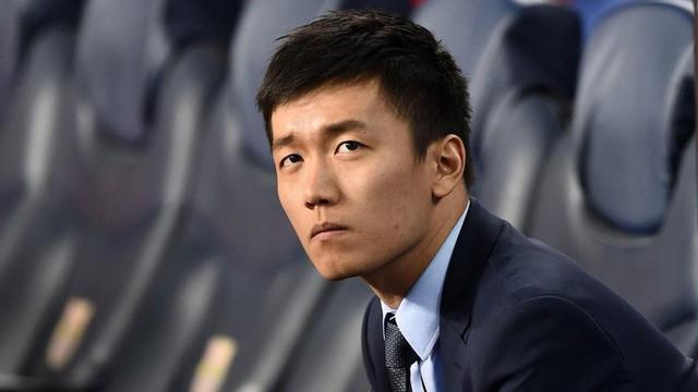 Chân dung tân chủ tịch Inter Milan: 27 tuổi, con trai tỷ phú Trung Quốc, đẹp như tài tử - Ảnh 14.
