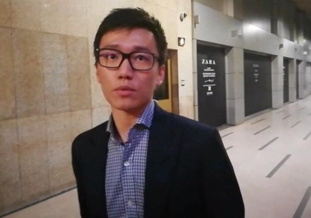 Chân dung tân chủ tịch Inter Milan: 27 tuổi, con trai tỷ phú Trung Quốc, đẹp như tài tử - Ảnh 18.