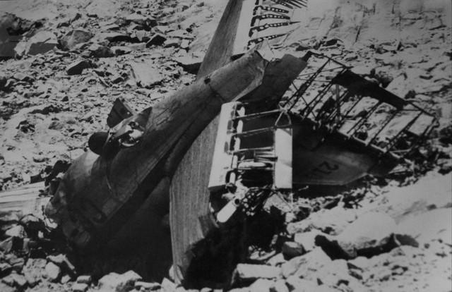10 thảm họa hàng không thương tâm nhất lịch sử bóng đá thế giới - Ảnh 5.