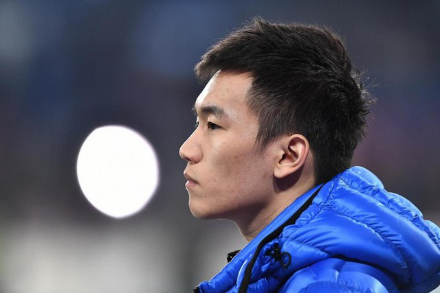 Chân dung tân chủ tịch Inter Milan: 27 tuổi, con trai tỷ phú Trung Quốc, đẹp như tài tử - Ảnh 6.