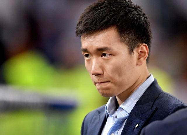 Chân dung tân chủ tịch Inter Milan: 27 tuổi, con trai tỷ phú Trung Quốc, đẹp như tài tử - Ảnh 9.