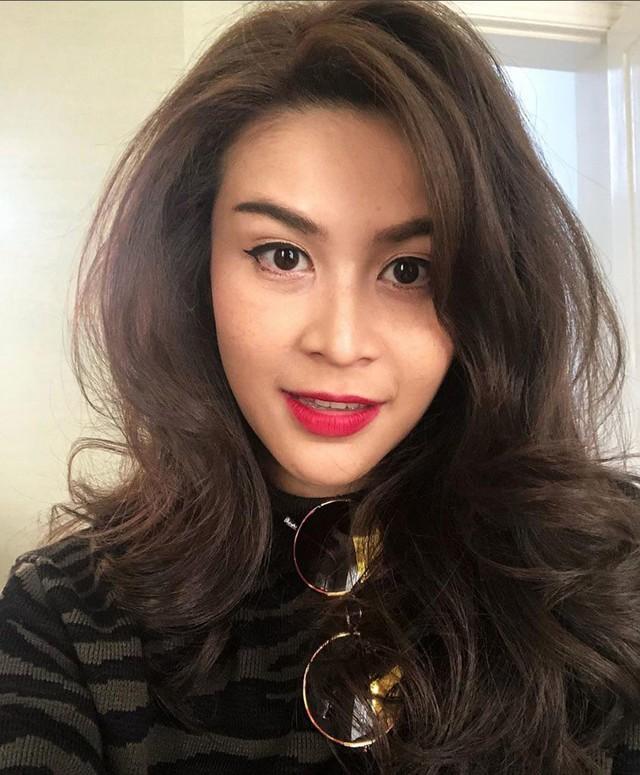 Sự nghiệp không phải dạng vừa của nữ trợ lý tử nạn cùng chủ tịch Leicester - Á hậu Hoàn vũ Thái Lan - Ảnh 9.