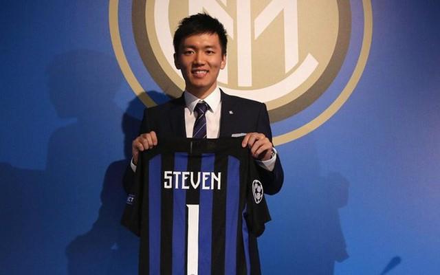 Cuộc sống phong phú của con trai tỷ phú mới nhận chức tân chủ tịch CLB Milan Steven Zhang - Ảnh 15.