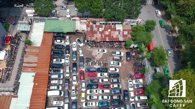 Cận cảnh dự án đất vàng Lavenue Crown rộng 5.000m2 sát cạnh tòa nhà Diamond giữa trung tâm Sài Gòn sắp bị thu hồi - Ảnh 5.
