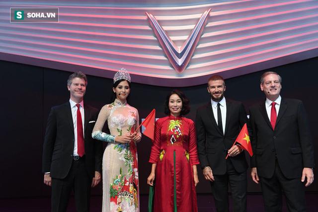 Nữ tướng VinFast: 365 ngày tới sẽ còn phải cố gắng nhiều để hiện thực hóa giấc mơ ô tô Việt - Ảnh 2.