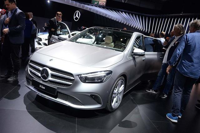 Truyền thông Anh: Chúng tôi xếp VinFast ngang BMW, Audi, Ferrari... trong danh sách mẫu xe hấp dẫn nhất Paris Motor Show - Ảnh 8.