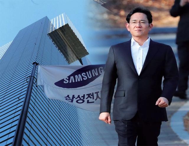 """Chân dung """"Thái tử Samsung"""" và lời trần tình xúc động trước tòa án  - Ảnh 1."""