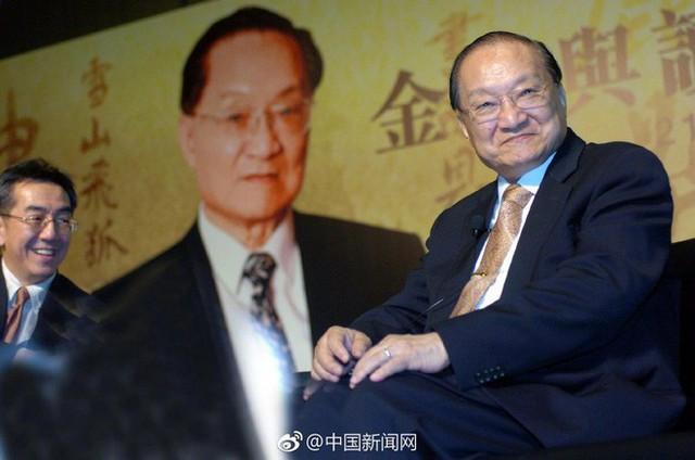 Nhà văn Kim Dung qua đời, dân mạng Trung Quốc đồng loạt tiếc thương cho vị minh chủ võ lâm huyền thoại - Ảnh 1.