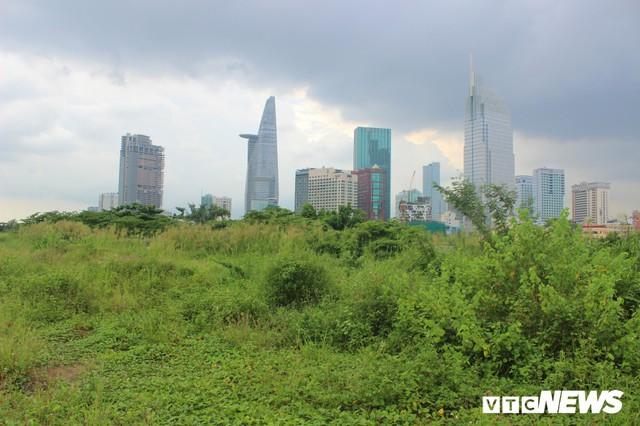 Thiếu hơn 1,9 triệu tỷ đồng, TP.HCM kêu gọi xã hội hóa để phát triển đô thị - Ảnh 1.