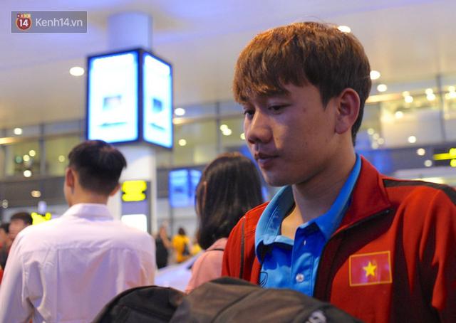 Chính thức: Minh Vương và 4 cầu thủ khác bị gạch tên khỏi đội tuyển Việt Nam - Ảnh 1.