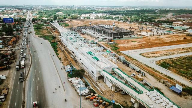 Đại gia BĐS Nhật tính rót 100 triệu USD xây đại TTTM tại Quận 9 - Ảnh 1.