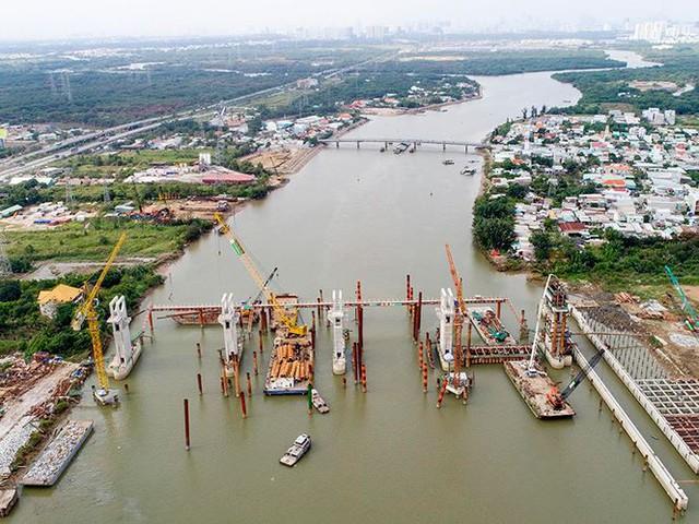 Siêu dự án chống ngập: Chính phủ chỉ đạo TPHCM tự giải quyết - Ảnh 1.